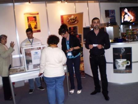 Участие в Международен Панаир Пловдив - 2010 г.